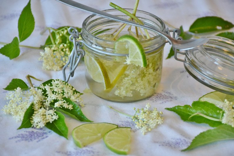 Limonen (D-Limonene) – właściwości i zastosowanie