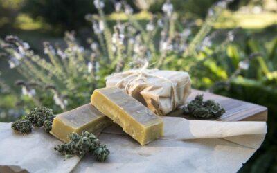 Jak zrobić masło konopne?